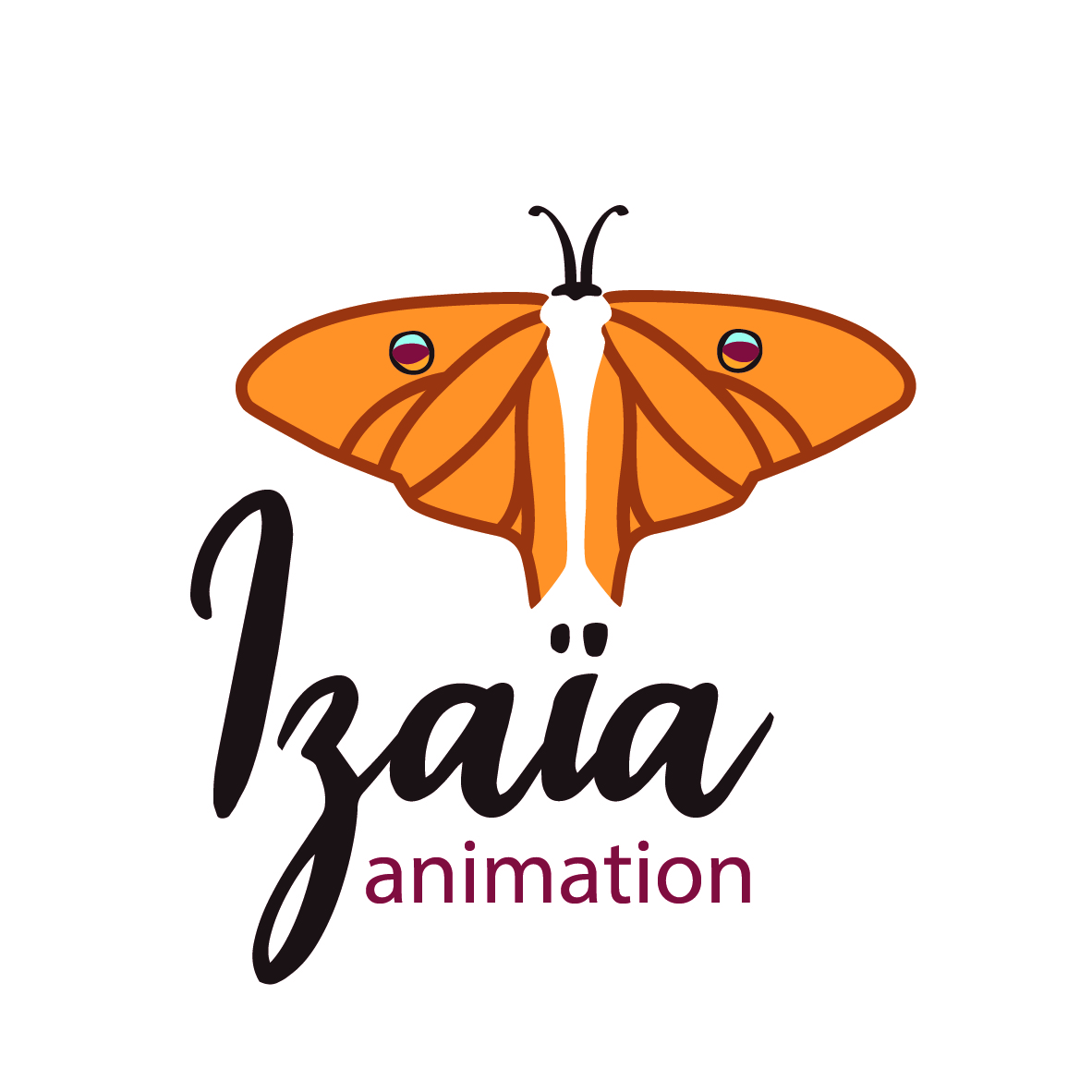IZAÏA animations